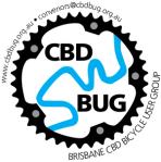 CBD BUG logo