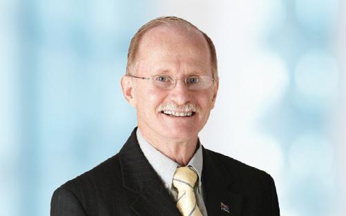 Norm Wyndham