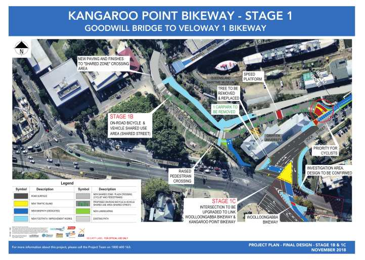 Kangaroo Point Bikeway Stage 1 Newsletter-2