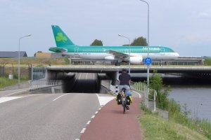SchipolAirportUnderpass
