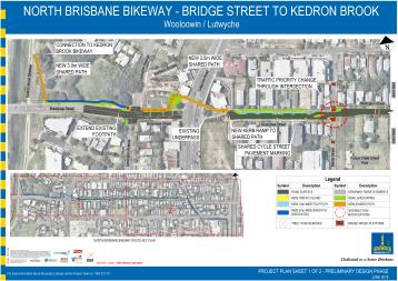 PROJECT PLAN - sheet 1 of 2 - NBB Bridge St to Kedron Brook - 24 June 2019-page-001