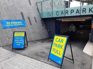 CarparkFull