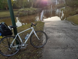 FloodBennettsRdBikeway