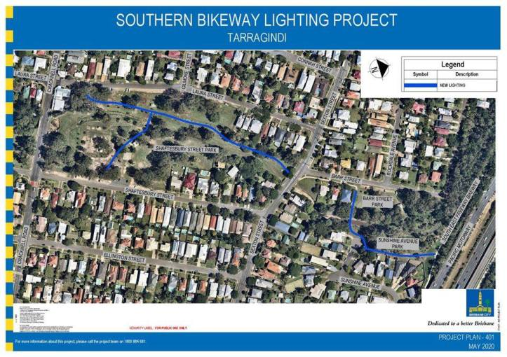 SouthernBikewayLighting