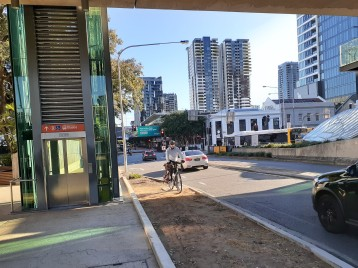 MetroBikeway